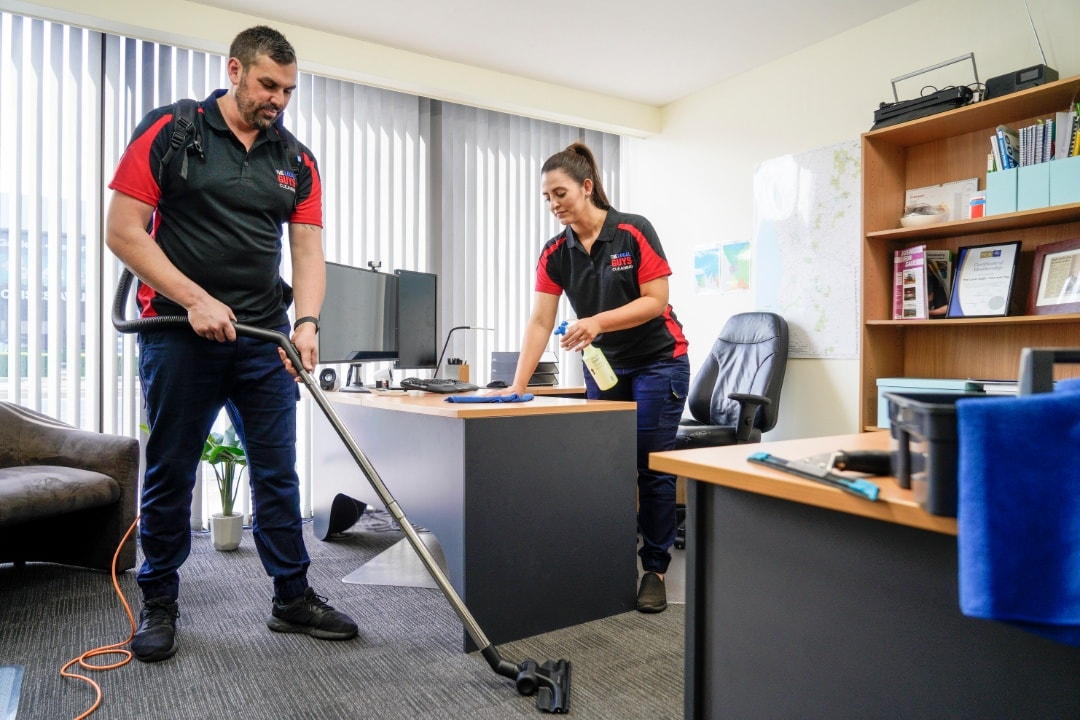 Adelaide Carpet Cleaning Services