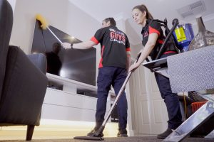 End of Lease Clean services Adelaide