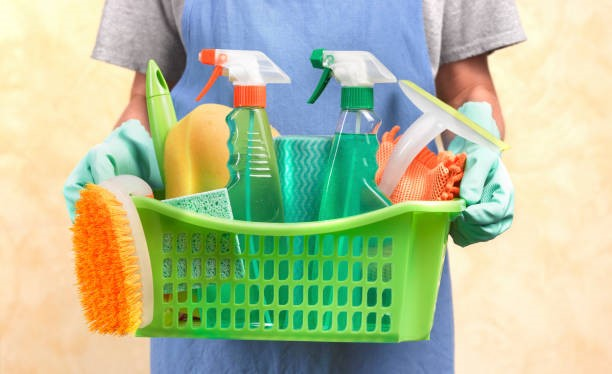 Trustworthy House Cleaning Company